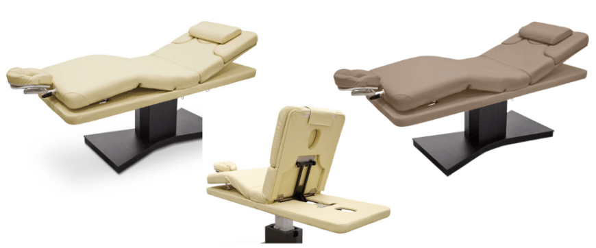 15 Massage Tables and Chairs To Elevate Your Beauty SPA and Physiotherapy Clinic In 2021 8