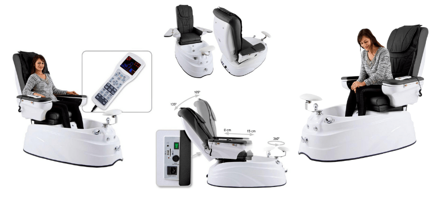 15 Massage Tables and Chairs To Elevate Your Beauty SPA and Physiotherapy Clinic In 2021 1