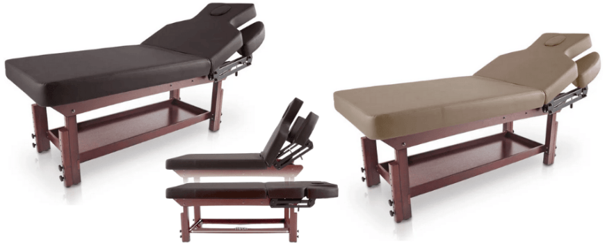 15 Massage Tables and Chairs To Elevate Your Beauty SPA and Physiotherapy Clinic In 2021 14