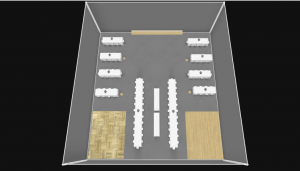 settlers-hall-layout-for-120-seated-plus-2-x-buffet-tables-3d