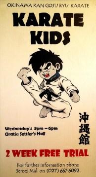 NZ Okinawa Goju-Ryu Karate-Do