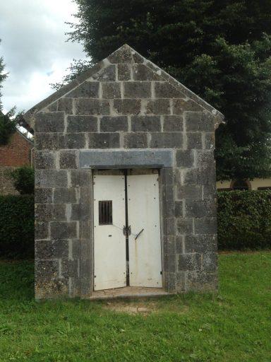 Chapelle Duhot