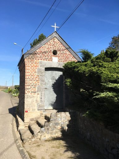 Chapelle Ste Vierge