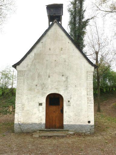 Chapelle N.D des Près (XVII siècle)