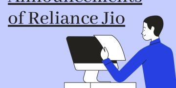 Biggest announcements of RIL and the future plans Mukesh Ambani has made at AGM