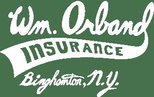 orband insurance logo white - Contact