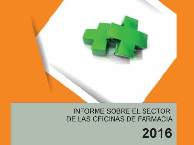 2016 es el año de repunte de las farmacias
