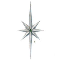 Corellon_symbol_-_Mike_Schely Reinos de Toran: O Reino Élfico de Iluminah