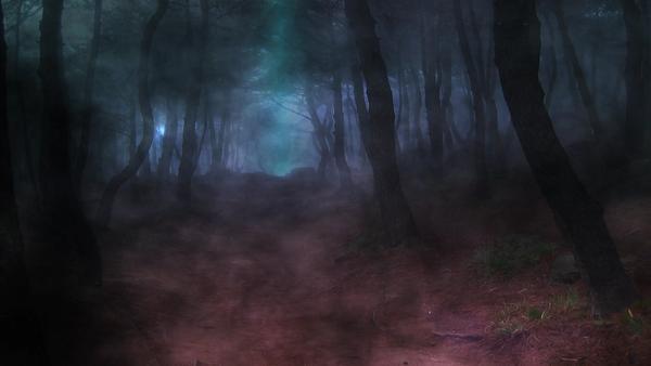 Arzien_Pantano_Talesmar No Rastro da Luz, 2ª Parte: O Bosque da Penumbra