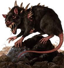 rato-atroz Caindo numa ratoeira, parte 1