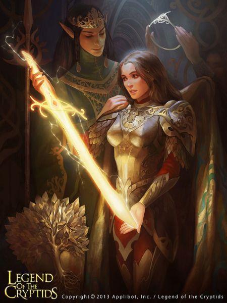Alis_Landale-2-450x600 Santa Alis, Senhora do Heroísmo e da Bravura