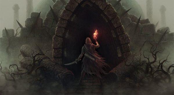 labirinto-de-lawfuss-entrada-600x329 Estratagema do Obscuro: encontrando o Esper e o Aeroprisma