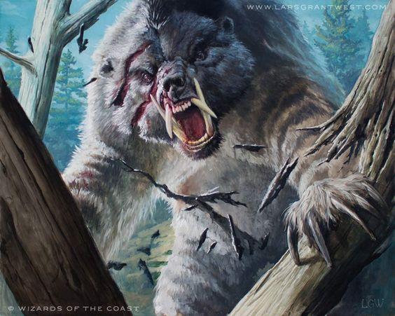 urso-atroz O punhal sagrado