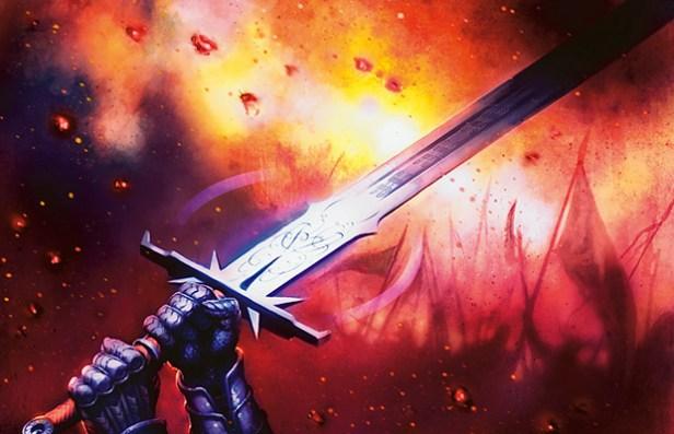 Espada-Kallingard Fuga de Galrandar: Encontro de Sean e Zelot