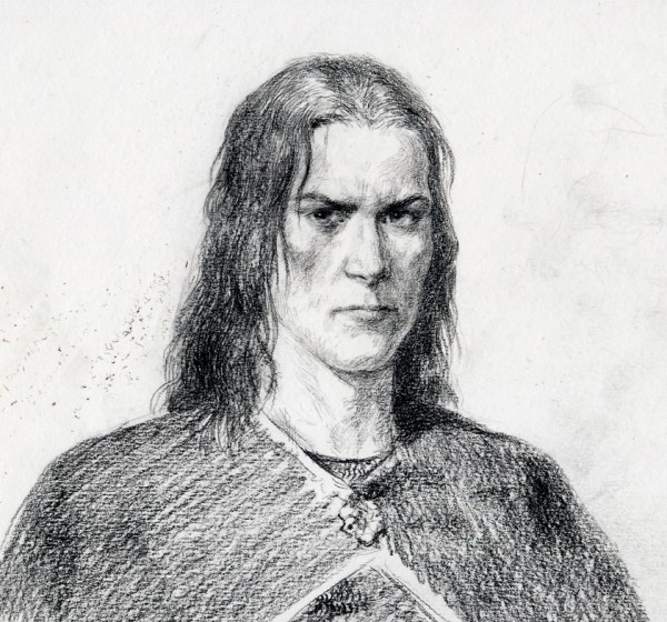 turin-turambar-600x560 Estratagema do Obscuro: o príncipe rastreador e o herói andarilho