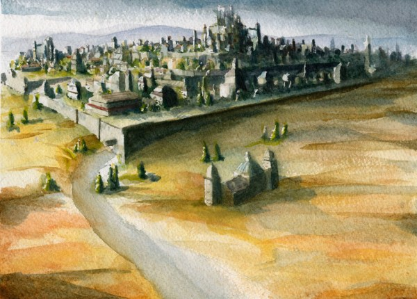 crivon-caerleon-1-600x430 Reinos de Toran: O Baronato de Caerleon