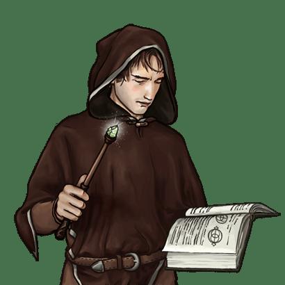 vendramin-jovem-mago-Ol_Servus A busca pela Flor de Acônito, parte 4