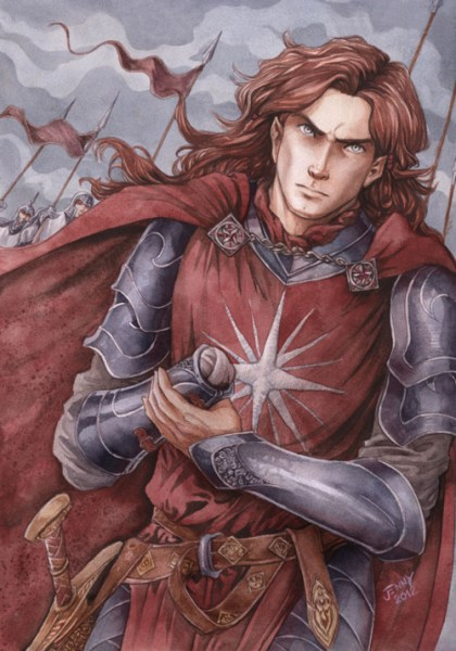 Glorin-2-420x600 Heróis de Crivon Toran: Glorin