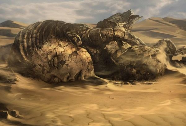 deserto-600x405 Heróis de Crivon: Habidus