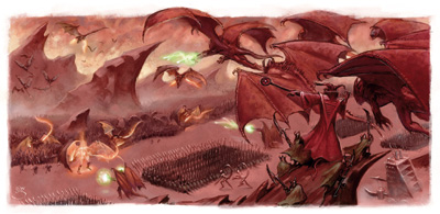 avernus-Abyss O Resgate do Reino dos Cavaleiros Sagrados, parte IV