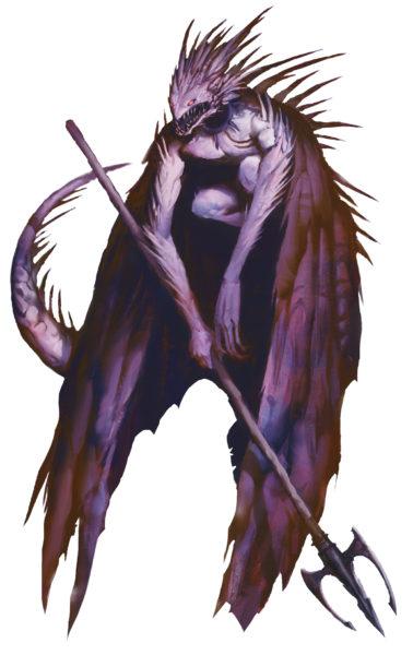 diabo-de-espinhos-378x600 Aventura CaLuCe: O Resgate do Reino dos Cavaleiros Sagrados, parte III