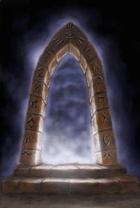 portal O Resgate do Reino dos Cavaleiros Sagrados, parte II