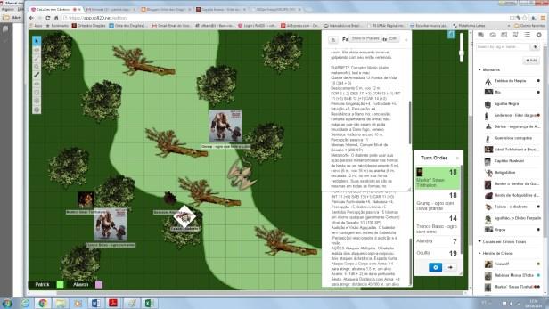 jogo-18-10-15-combate-markin-4 Aventura CaLuCe: Caçada Insana em Vilaverde, terceira parte