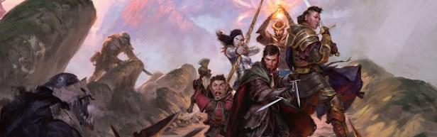 Fantasia_Heroica 11 Estilos de Cenários de Fantasia em Dungeons & Dragons