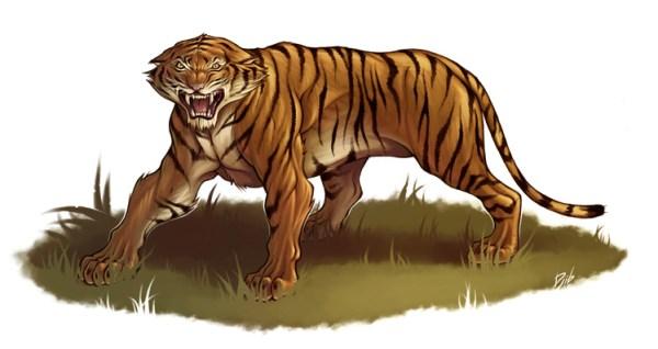 crivon-tiger_by_thedjib-d573nqn-600x318 A marcha da horda das trevas