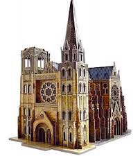Catedral_da_Aurora_Radiante A Coroa da Ruína, 2ª Parte: Burocracia em Marantel, sessão II