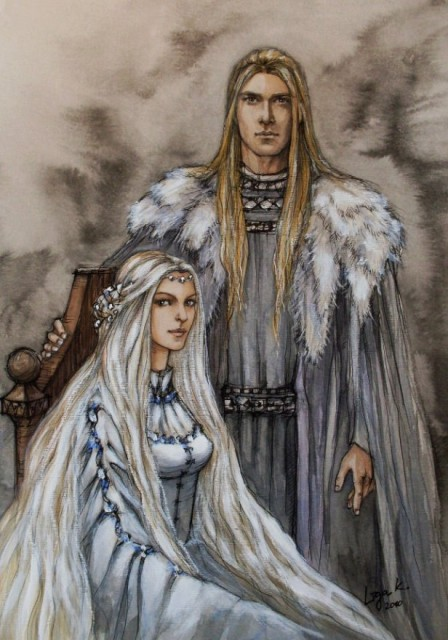 1c131-coranal2bdeladryan2bthanar Reinos de Toran: O Reino Élfico de Iluminah