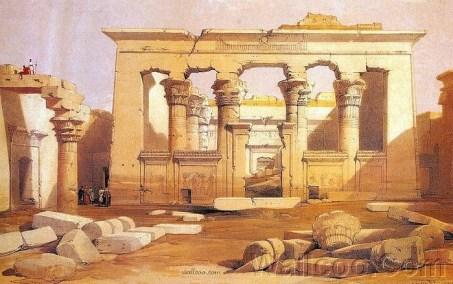 58ff8-ruinas_templo_anzurf A Cidade Perdida de Luckendor, 2ª Parte: A Águia, a Coruja e a Serpente, sessão final