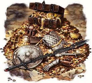 92ea2-tesouro-misterioso O Tesouro Misterioso, 1ª Parte: O Enigma do Poder Adormecido