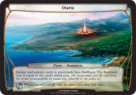 Magic_Otária P.III | A História de Magic The Gathering