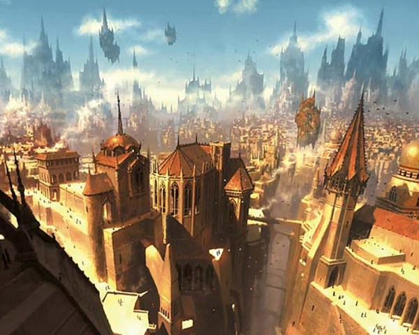 Magic_Ravnica-600x480 P.V | A História de Magic The Gathering