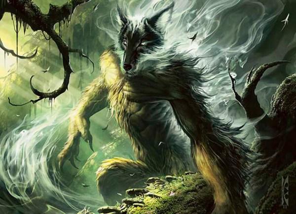 Magic_Wolfir-600x435 Tumultos em Innistrad - Parte II