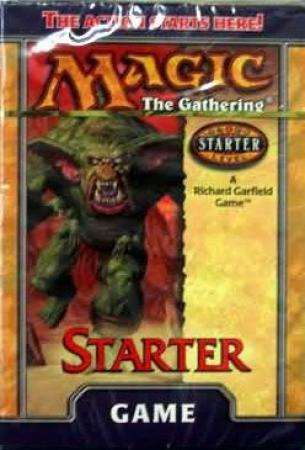 Magic_booster P.III | A História de Magic The Gathering