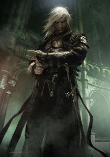Greyhawk_AerionDrow A História de Xavenides