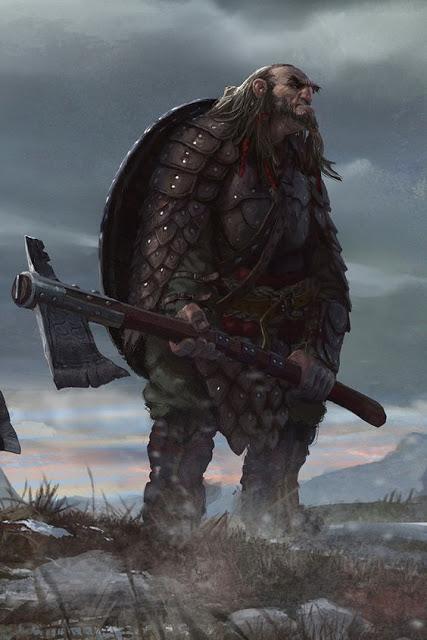 Greyhawk_Arrastan Fogo em Hommlet | Parte IV - Salvação