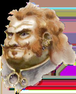 Greyhawk_Bigby Grandes Magos de Flannaes (Greyhawk)
