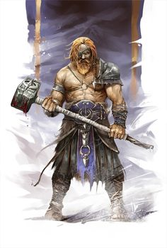Greyhawk_GG14 As Guerras de Greyhawk - Parte II