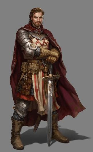 Greyhawk_GG5 As Guerras de Greyhawk - Parte I