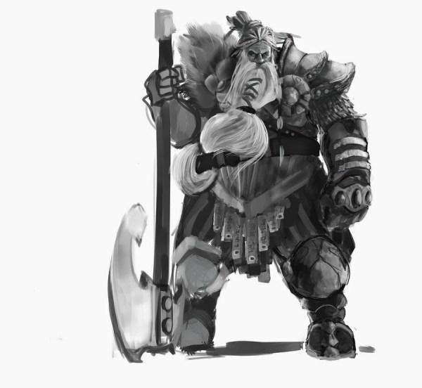 Greyhawk_Gugnir-600x552 A Mansão de Claustro