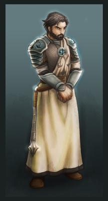 Greyhawk_Kalin As Masmorras de Morea