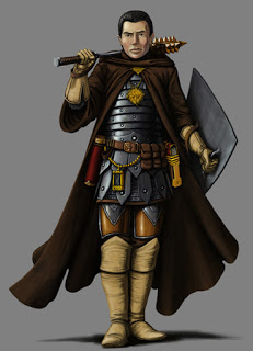 Greyhawk_KalinOrochi2 Os Primeiros Heróis