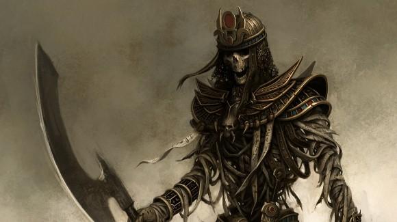 Greyhawk_Karn´Athi-Esqueleto2 Textos antigos - Aberain Melquisedec