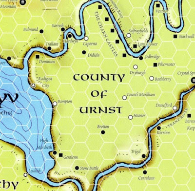 Greyhawk_Mapa-de-Urnst Condado de Urnst