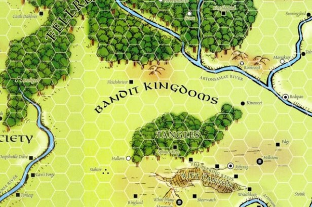 Greyhawk_ReinodosBandidos03 Reino dos Bandidos