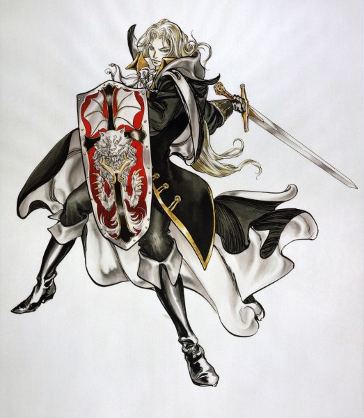 Alucard_Shield-523x600 Heróis de Crivon: Cloude