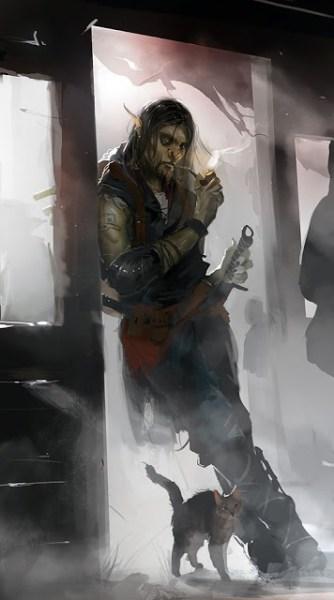 Pathfinder_meio-orc02-334x600 Meio-Orcs em Pathfinder